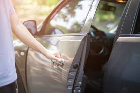 Unlock Car Richmond