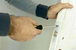 Lock Repair Service Richmond